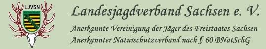 Landesjagdverband Sachsen e.V.