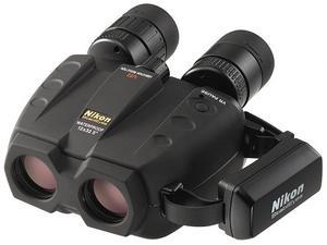 Nikon Bildstabilisiertes Fernglas StabilEyes 12x32 gross