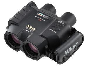 Nikon Bildstabilisiertes Fernglas StabilEyes 14x40 gross