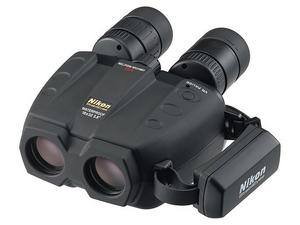 Nikon Bildstabilisiertes Fernglas StabilEyes 16x32